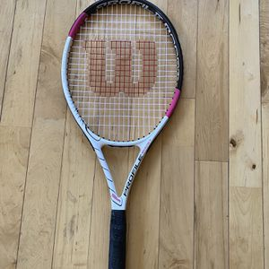 Wilson tennis Racket for Sale in Scottsdale, AZ