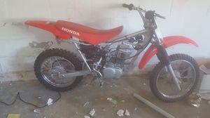 Honda dirt bike for Sale in Coraopolis, PA