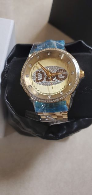 Brand New Dolce and Gabbana Ladies Watch for Sale in Stockton, CA
