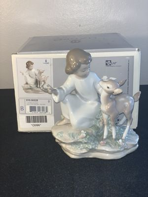 LLADRO figurine for Sale in San Diego, CA