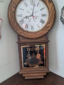 BEDFORD CLOCK for Sale in Phoenix,  AZ