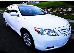 Clear 2008 Toyota Camry Selling For $800 NE10J7 for Sale in San Jose, CA