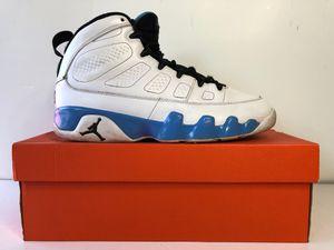 """Jordan 9 """"Powder Blue"""" for Sale in Seattle, WA"""