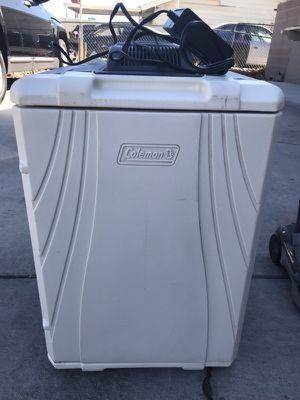 Coleman car cooler for Sale in Las Vegas, NV