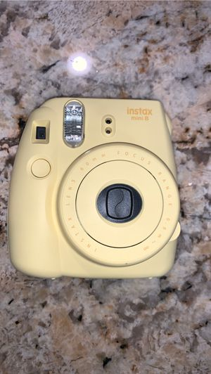 Camera Instax mini 8 for Sale in South Houston, TX
