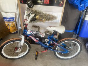 Boys 18 inch bike for Sale in Columbus, OH
