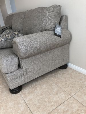 Brand New Sofa . Never used !! Tags on . for Sale in Riverside, CA