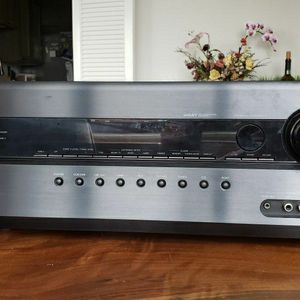 Onkyo 7.1 home theater system, 1200watt for Sale in San Francisco, CA