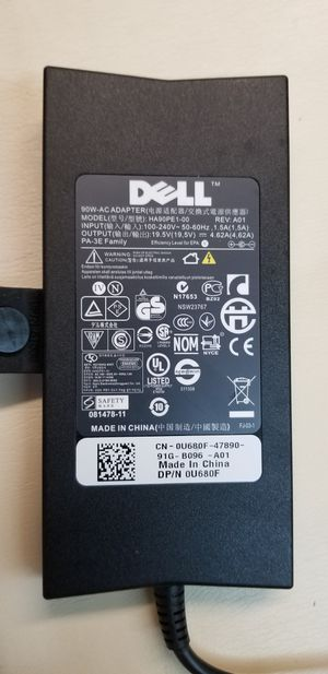 Dell Laptop Power Supplies various types for Sale in Little Rock, AR