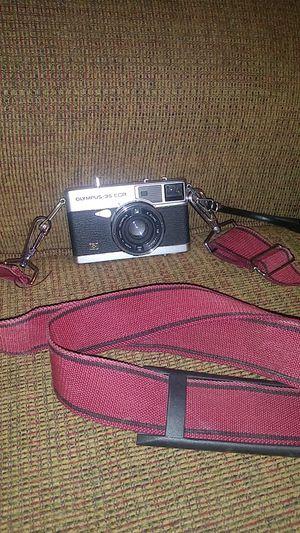 Olympus-35 ECR Camera for Sale in Menifee, CA