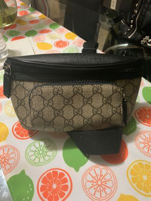 Gucci Supreme Belt Bag for Sale in Phoenix, AZ