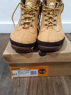 Timberland boots mens size 9.5$65 for Sale in Phoenix, AZ