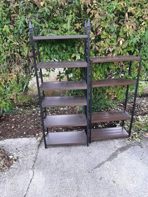 Free Shelves for Sale in BETHEL, WA