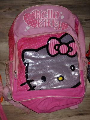 Hello Kitty Backpack for Sale in Altamonte Springs, FL