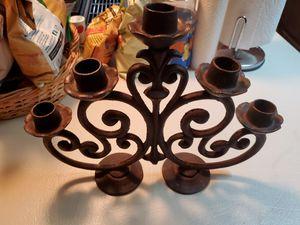 Antique candelabra for Sale in Spring Hill, FL