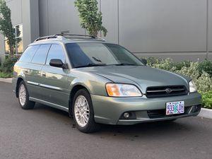 2004 Subaru Legacy Special Edition for Sale in Gresham, OR