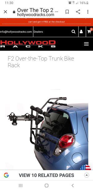 Hollywood bike rack F2 125 obo for Sale in Prineville, OR