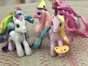 My Little Ponies for Sale in Miami Beach, FL