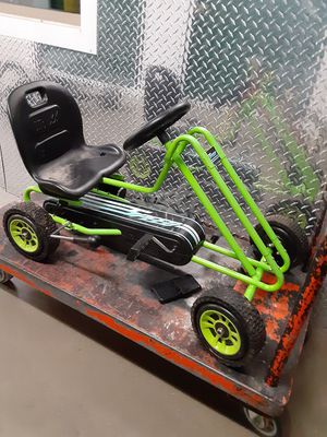 Pedal go-kart for kids for Sale in Temple Hills, MD