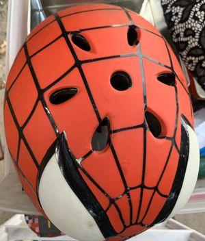 SpiderMan helmet for Sale in Santa Fe Springs, CA