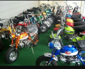 Mini bike,ATVs, dirt bikes, Mechanic for Sale in Chicago, IL