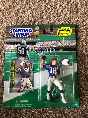 Peyton Manning 1999 for Sale in Bolingbrook, IL