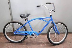 Felt BIXBY 1-SP TRUE 2018 Beach Cruiser Bike for Sale in Los Angeles, CA