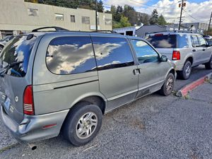 98 nissan. for Sale in Tacoma, WA