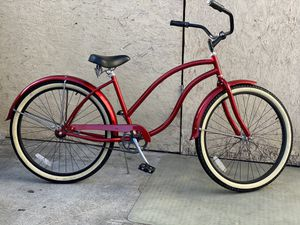 """Firmstrong Lady Single Speed 26"""" Beach Cruiser Bike for Sale in Bell, CA"""