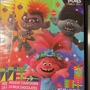 Holiday Countdown TROLLS WORLD TOUR for Sale in Bell Gardens, CA