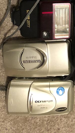 Olympus for Sale in Howell Township, NJ