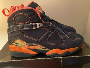 (2007) Jordan Retro 8 Peapods for Sale in Belleville, MI