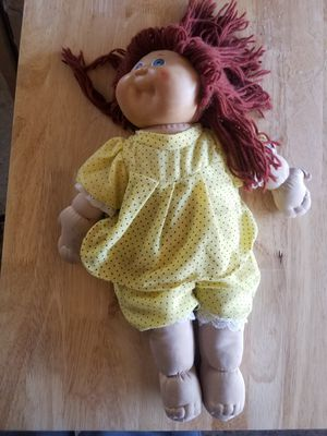 Cabbage patch doll for Sale in Henderson, NV