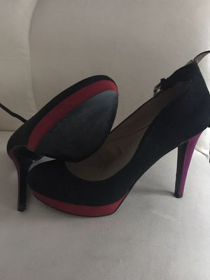 Guess high heels size 9 for Sale in Las Vegas, NV