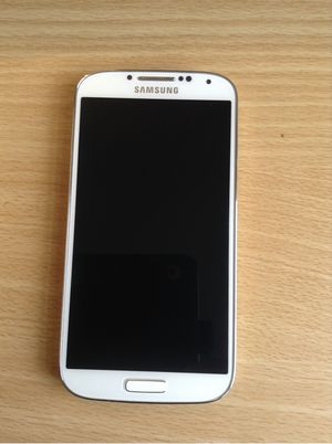 Samsung Galaxy S4 White 16gb Sprint for Sale in Ashburn, VA