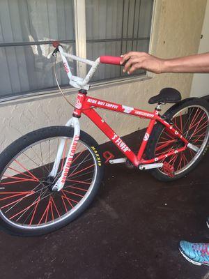 SE racing bike for Sale in Fort Lauderdale, FL