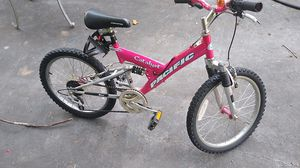 "Pacific Catalyst 20"" 5 speed kids bike for Sale in Burke, VA"