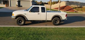 2002 Ford Ranger 4x4 for Sale in Perris, CA