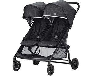 Lightweight Double Stroller for Sale in Las Vegas, NV