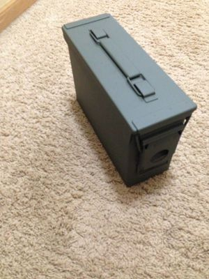 Waterproof storage box for Sale in Plainfield, IL