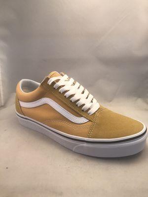 Vans Old Skool Skateboarding or Casual Shoes for Sale in Perris, CA
