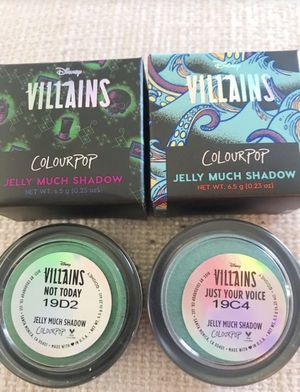 Colourpop jelly much eyeshadow for Sale in Los Angeles, CA