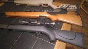 Air rifles for Sale in Clinton, NC