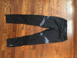 Reebok leggings, size small, used in good condition for Sale in Tampa, FL