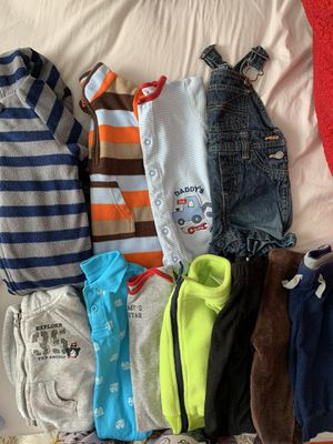 Baby boy clothes for Sale in Auburn, WA