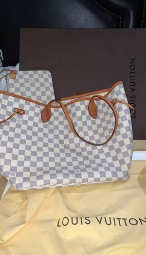 Louis Vuitton bag w/wallet for Sale in Odessa, TX