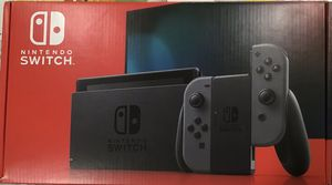 Open Box Nintendo Switch $400 for Sale in Barrington, IL