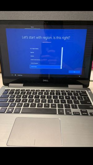 Dell Inspiron 7000 (2018 Release)(Trade Only) for Sale in Gainesville, FL