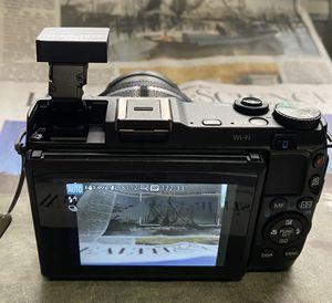 Canon PowerShot G1X Mark II for Sale in Nokesville, VA