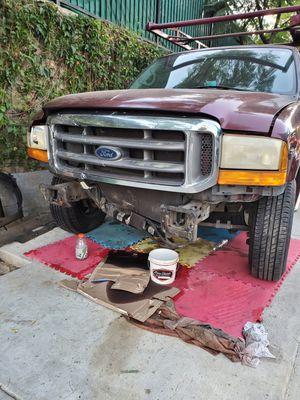 1999 f250 super duty truck for Sale in Rosemead, CA